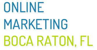 marketing company in boca raton