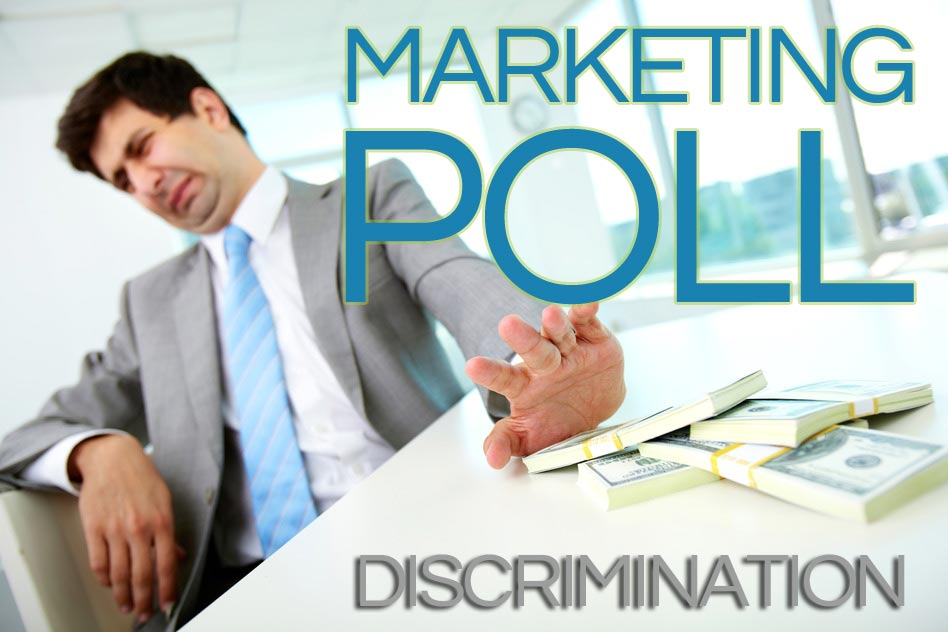 marketing discrimination