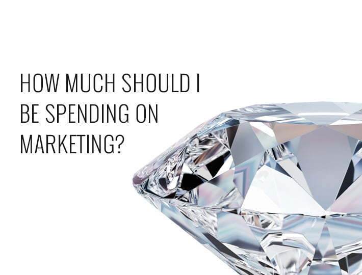 what s the right size for a company s marketing budget