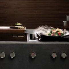 Kitchen Ventilator Aid Cover Bora Professional 2.0 - Massives Wohnen Schulte