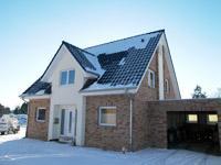 Massivhaus bauen Rohbauten im Bau befindliche Huser KfW  Effizienzhuser mit Wrmepumpe