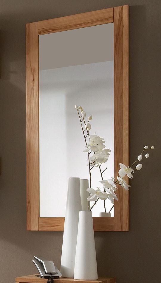 Massivholz Spiegel 50x100 Wandspiegel Schlafzimmerspiegel