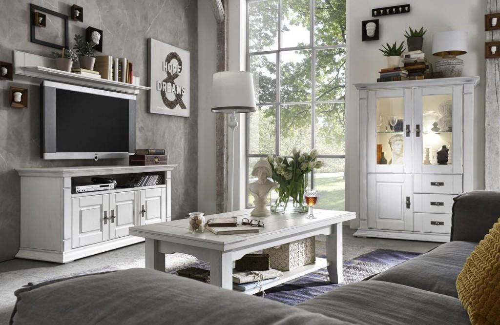 shabby chic deko wohnzimmer | mojekop - Wohnzimmer Deko Vintage