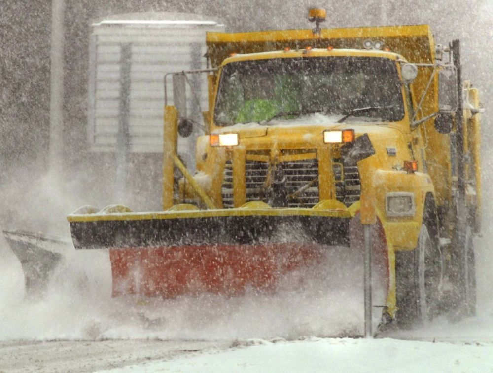 medium resolution of south hadley dpw wins approval to buy used snow plow