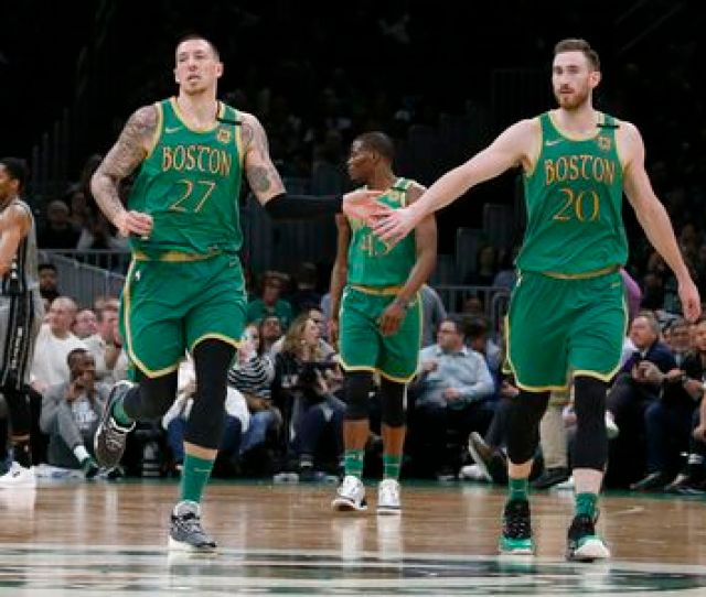 Gordon Hayward Injury Boston Celtics Wing Likely Out Vs Utah