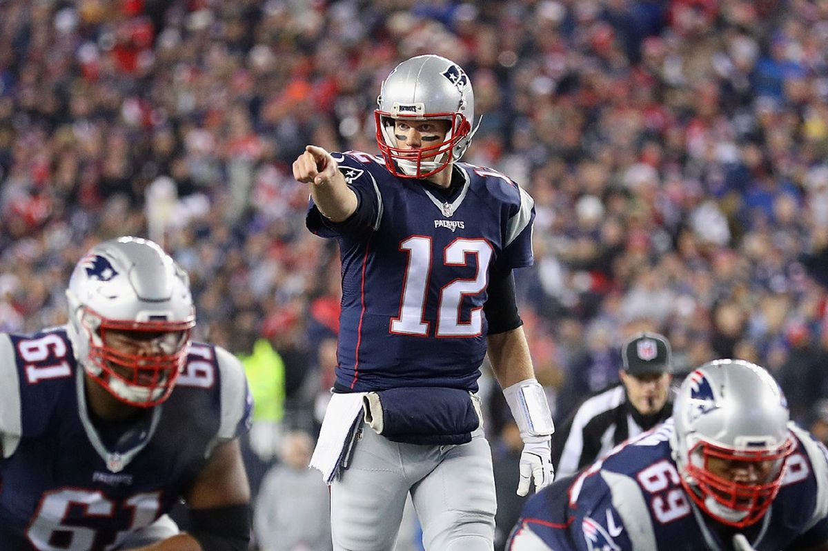 New England Patriots 53 Man Roster Projection Patriots