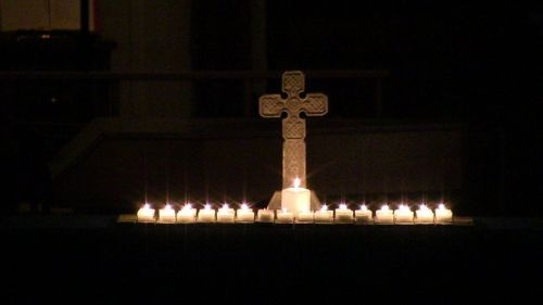 small resolution of  o come o come to advent celtic candlelight service at st andrew s episcopal church in longmeadow