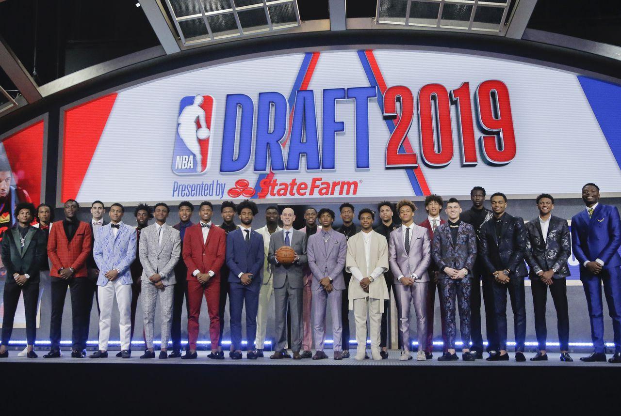 NBA Draft 2020: Live stream. start time. TV channel. how to watch who Boston Celtics select - masslive.com