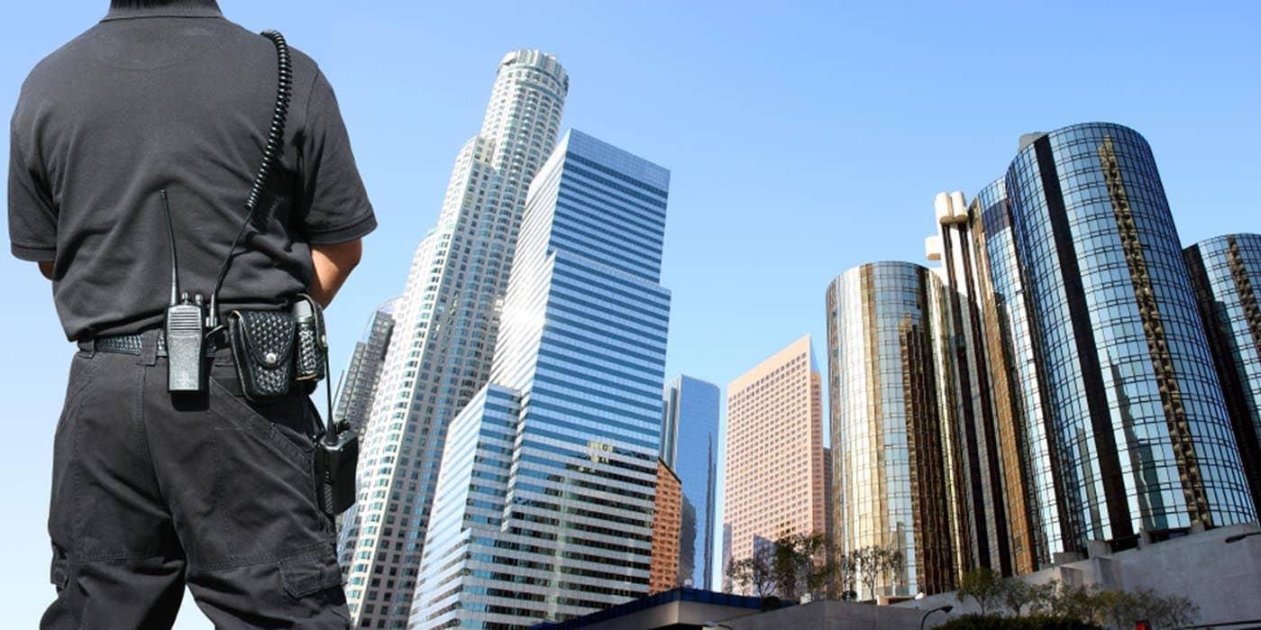 Personal Bodyguard Atlanta