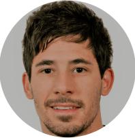 Javier Montero-Bullon (ESR4)