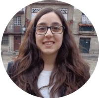 Sofia Duarte (ESR10)