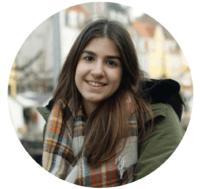 Isabel Campos Pinto (ESR13)