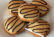 Resep Kue Bolu Batik Coklat - Tutorial Memasak