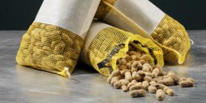 Cerita Singkat Pantang Menyerah : Sekantong Bibit Kacang Tanah
