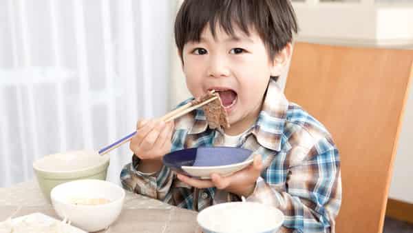 Contoh Pola Makan Sehat Kebiasaan Etika Masyarakat Jepang