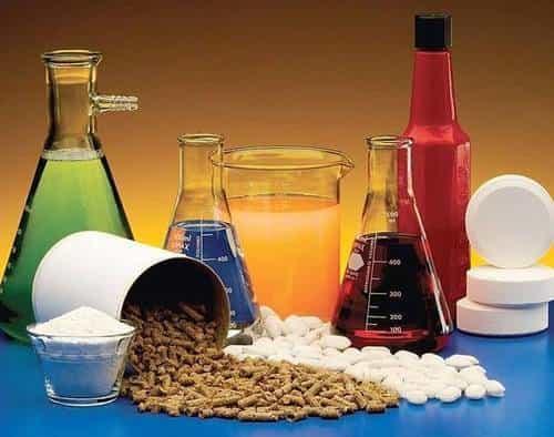 Kimia Anorganik - Download Buku Makalah Pdf