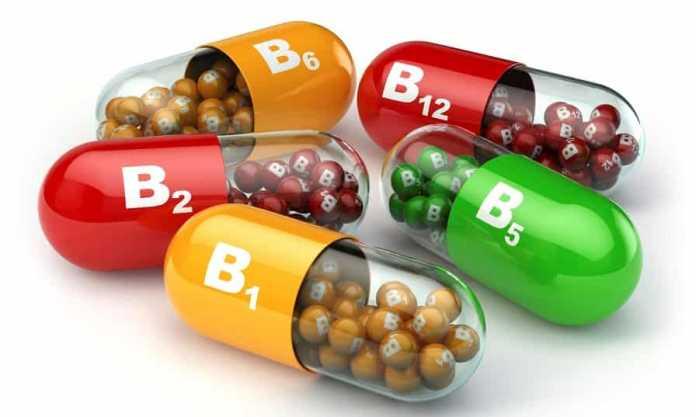 Macam Jenis Vitamin B Vitamin B1 B2 B3 B5 B6 B12 Beserta Fungsi Dan Manfaatnya