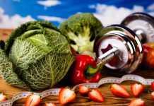 Macam-Macam Nutrisi Pada Makanan Dan Manfaatnya