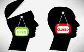 Berpikir Terbuka - Open Mind Itu Apa ?