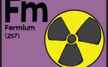 Fermium (Fm) : Penjelasan Unsur, Sejarah dan Sifat