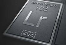 Pengertian Lawrencium Lawrensium (Lr) Penjelasan Unsur, Sejarah dan Sifat