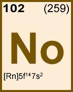 Penjelasan Nobelium (No) Sejarah, Isotop, Kegunaan dan Bahaya