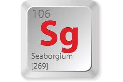 Seaborgium (Sg) : Penjelasan Unsur dan Sejarah