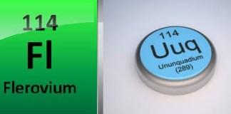 Flerovium (Fl) Ununquadium (Uuq) Penjelasan Lengkap