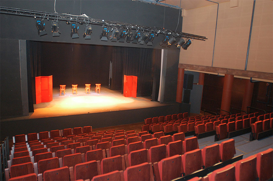 Teatro Galielo