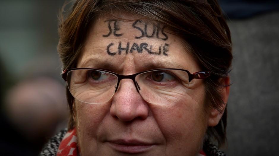 從法國《查理周刊》慘案說起 | 陳彥 | 灼見名家