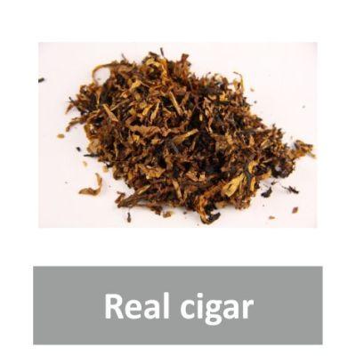 real cigar