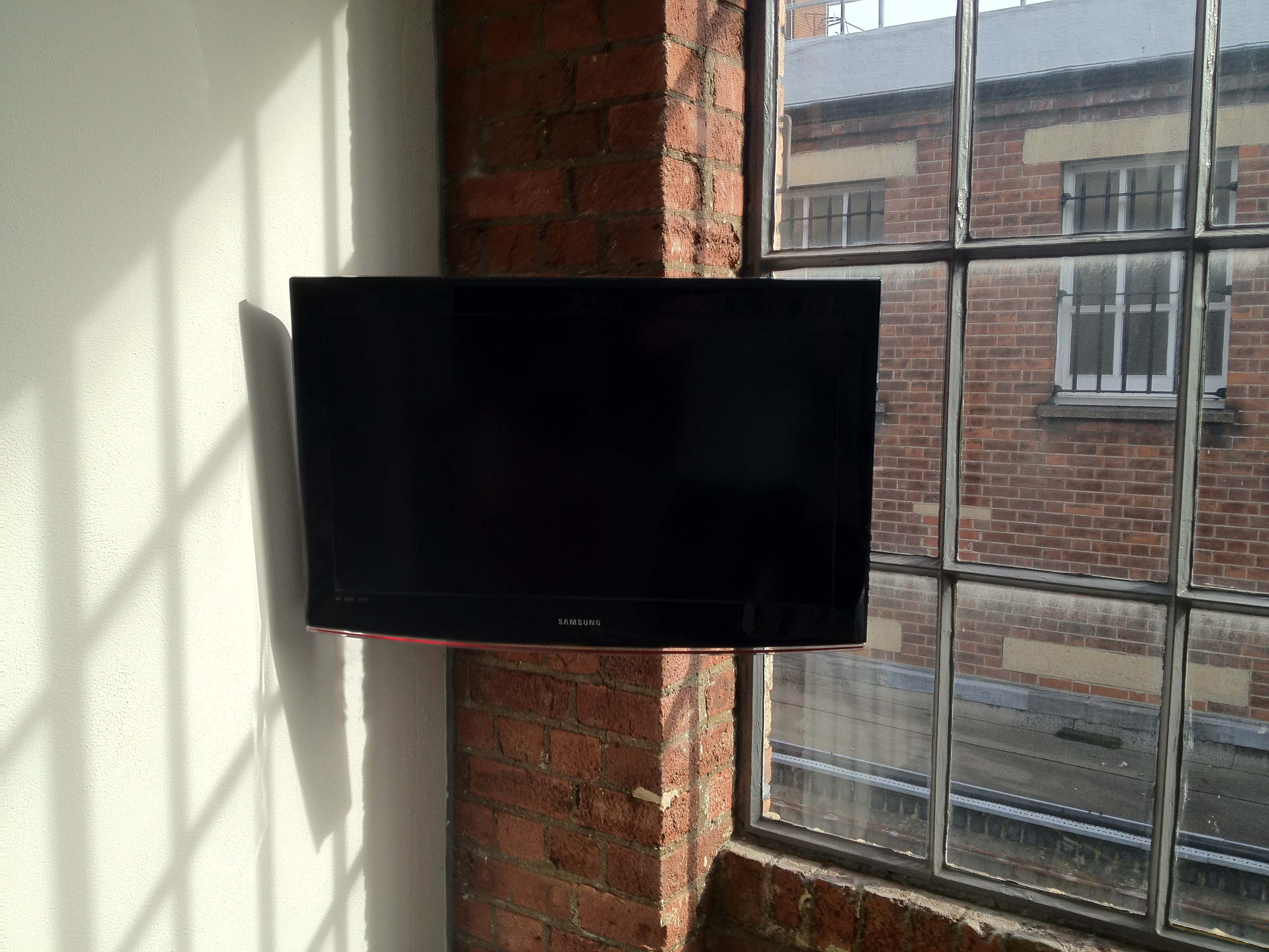 TV Gallery  Master AV Services
