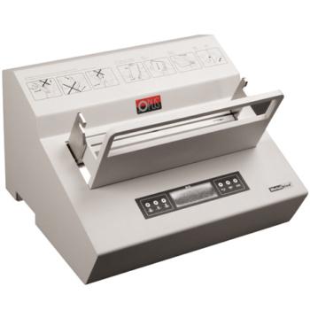 The Atlas MB 300 | Electric Book Binding Machine.