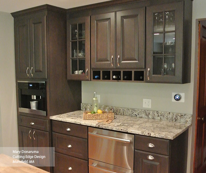 how to buy kitchen cabinets mexican style open design with dry bar area - masterbrand