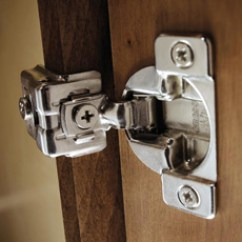 Kitchen Cabinet Hardware Hinges Bar Counter Choosing Masterbrand