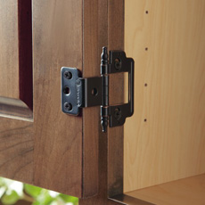 exterior hinges for kitchen cabinets. types of cabinet hinges choosing hardware masterbrand exterior for kitchen cabinets