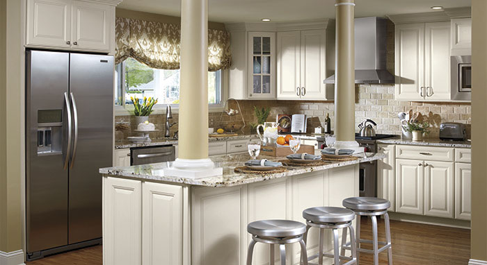 Kitchen Renovation Story  Masterbrandcom