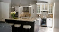 Kitchen Remodel - Creating a Multi-Purpose Room