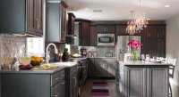 Remodeling a Kitchen - Success Stories - MasterBrand