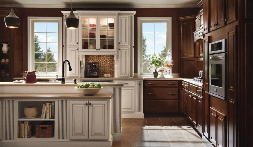 kitchen cabinets brands rectangle table with bench our cabinetry portfolio - masterbrand