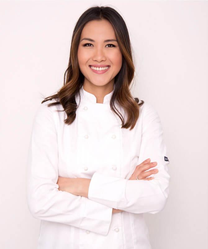 Diana Chan MasterChef