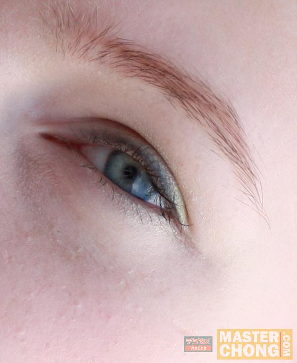 Canon EOS XSi/450D Official Sample - Portrait