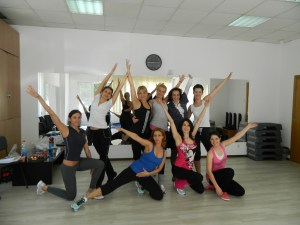 Curs Calificare Instructor Aerobic - Fitness (Foto 1)