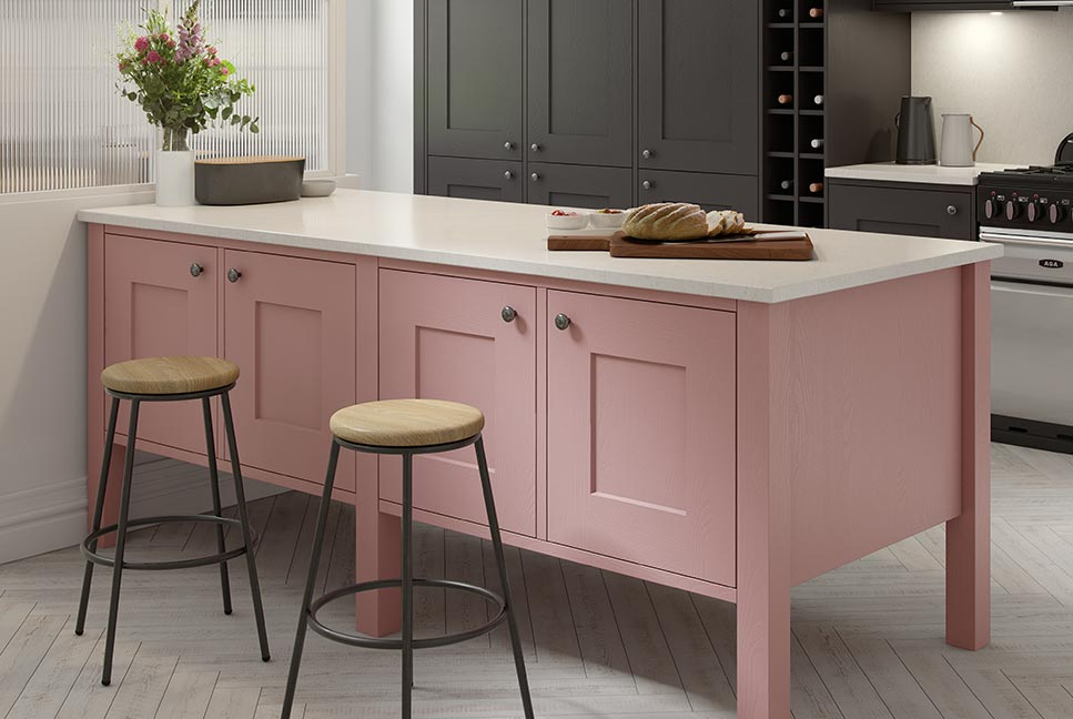 freestanding kitchen island clean cabinets how to choose your inspiration solva