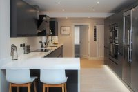 Do you have room for a kitchen island? - Kitchen ...