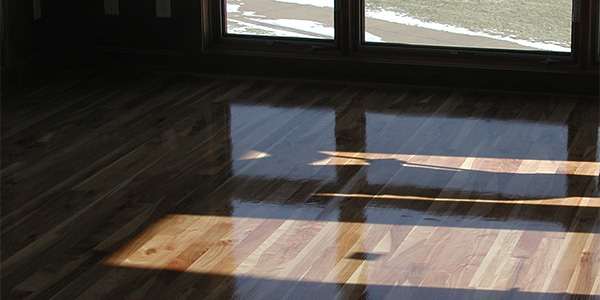 MasterCraft Floors Portfolio