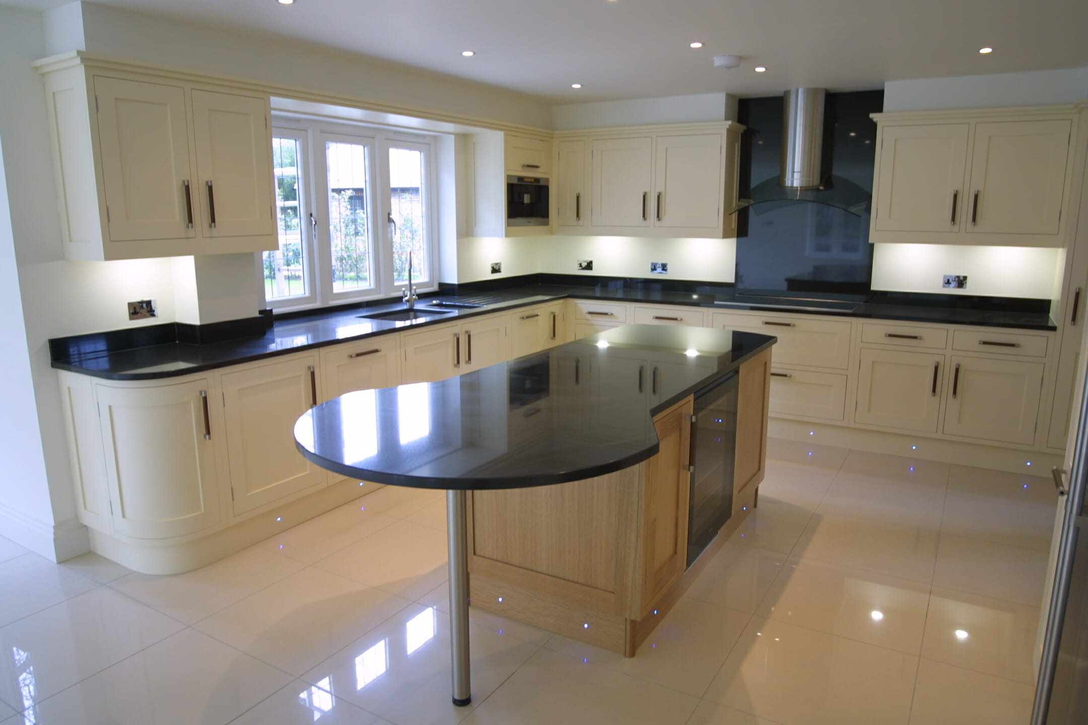 Awesome Worktops For Kitchens Pictures  Lentine Marine