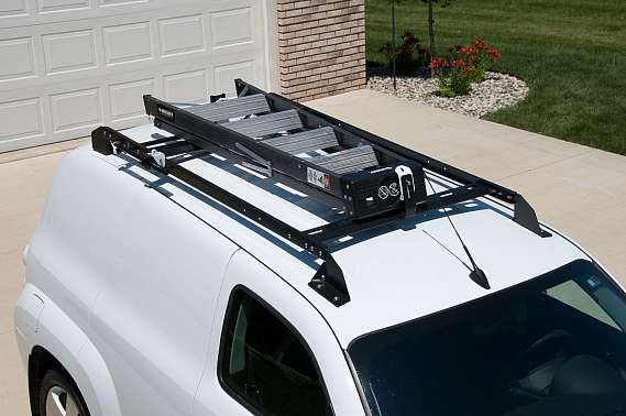 Adrian Steel HHR STEP Ladder Rack 61HHR  MasterCraft