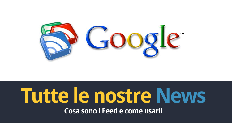 Tutte le News in Google Reader