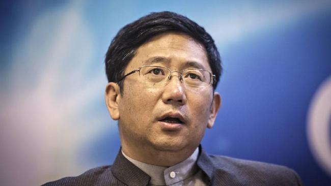 Tsinghua Holdings